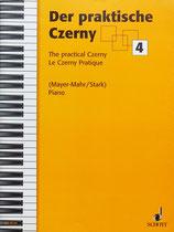 Der praktische Czerny Bd.4