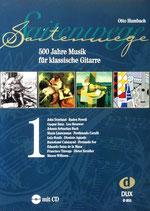 Otto Humbach - Saitenwege Bd.1