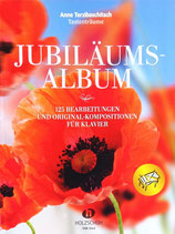 Anne Terzibaschitsch - Jubiläums-Album
