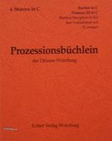 Prozessionsbüchlein - 4.Stimme in C tief