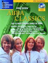Dirko Juchem - Abba Classics für Altsaxophon