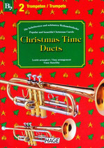 Franz Kanefzky - Christmas Time Duets