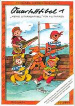 Michael Siebenrichs-Nau - Quartettfibel 1