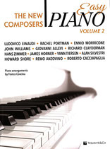 The New Composers Vol.2