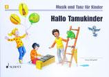 Hallo Tamukinder