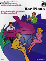 Klavierspielen mein schönstes Hobby - Bar Piano