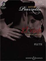 Astor Piazzolla - El viaje