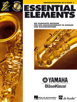 Essential Elements 1 - Tenorsax