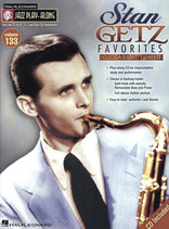 Stan Getz Favorites