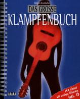 Jürgen Kumlehn - Das große Klampfenbuch