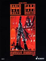 Heinz Both - Tanz- und Jazzduette 1