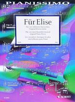 Pianissimo - Für Elise