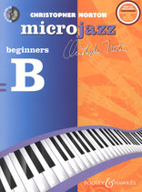 Christopher Norton - Microjazz for Beginners