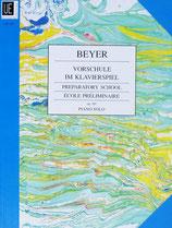 Beyer - Vorschule im Klavierspiel Op.101