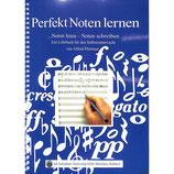 Alfred Pfortner - Perfekt Noten lernen