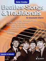 D.Kreidler - Beatles Songs & Traditionals