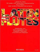 Weinzierl/Wächter - Latin Flutes