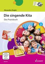 Die singende Kita - Das Praxisbuch