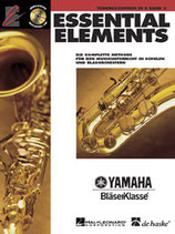 Essential Elements 2 - Tenorsax