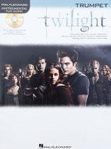 Trumpet Play-Along - Twilight