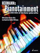 Heumanns Pianotainment Bd.1