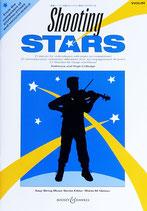Sheila M.Nelson - Shooting Stars - Violine/Klavier
