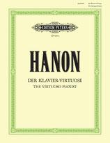 Hanon - Der Klaviervirtuose