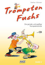Stefan Dünser - Trompeten Fuchs Bd.2