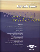 Anne Terzibaschitsch - Wunschmelodien