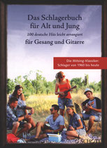 Das Schlagerbuch für Alt und Jung