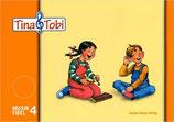 Tina & Tobi Musikfibel 4.Halbjahr
