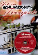 Goldene Schlager-Hits für Trompete