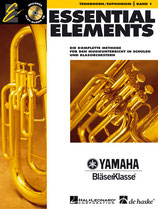 Essential Elements 1 - Tenorhorn