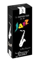 Steuer Jazz - Tenorsaxophon 5er Pack