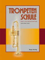 Trompetenschule für Fortgeschrittene