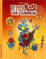 Ritter Rost für Gitarre(n) Bd.2