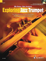 Ollie Weston, Mark Armstromg - Exploring Jazz Trumpet