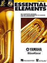 Essential Elements 1 - Tuba