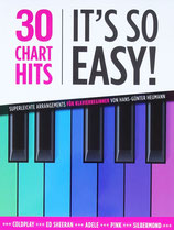 30 Chart Hits - It´s So Easy!