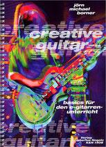 J. M. Borner - Creative Guitar