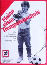 Lutz - Meine erste Tromptenschule Bd.2