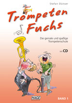 Stefan Dünser - Trompeten Fuchs