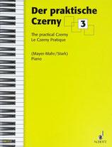 Der praktische Czerny Bd.3