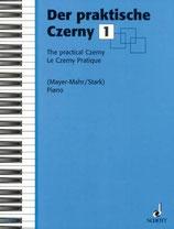 Der praktisch Czerny Bd.1