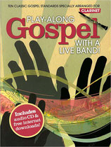 Gospel with a live Band Play Along