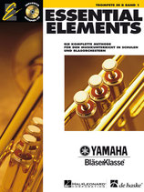 Essential Elements 1 - Trompete in B