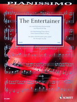Pianissimo - The Entertainer