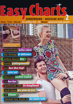 Easy Charts Sonderband Deutsche Hits 2