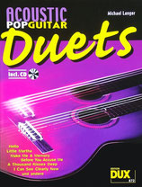 Michael Langer - Acoustic Pop Guitar Duets