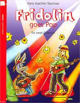 H.J.Teschner - Fridolin Goes Pop 1